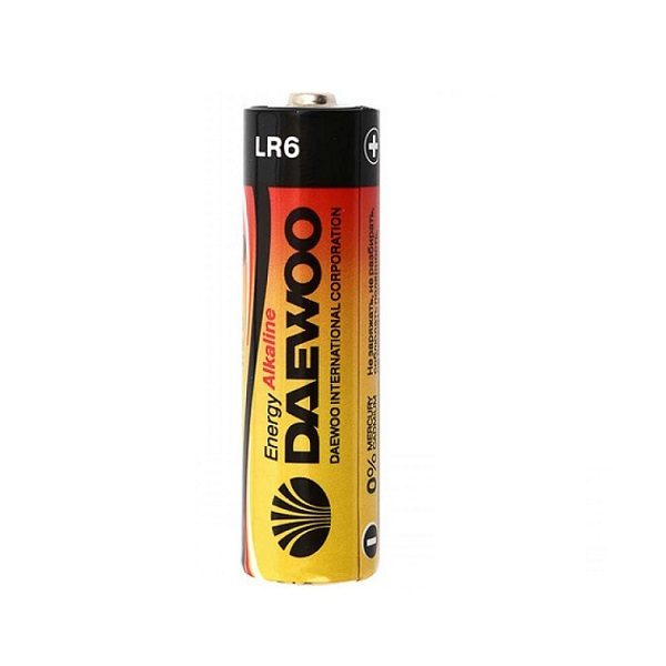 Элемент питания LR06 DAEWOO ENERGY