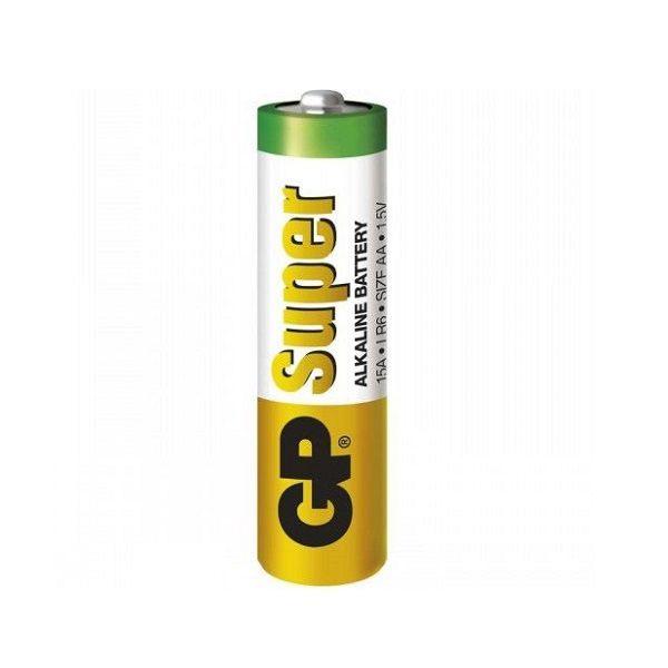 Элемент питания LR06 SUPER ALKALINE GP