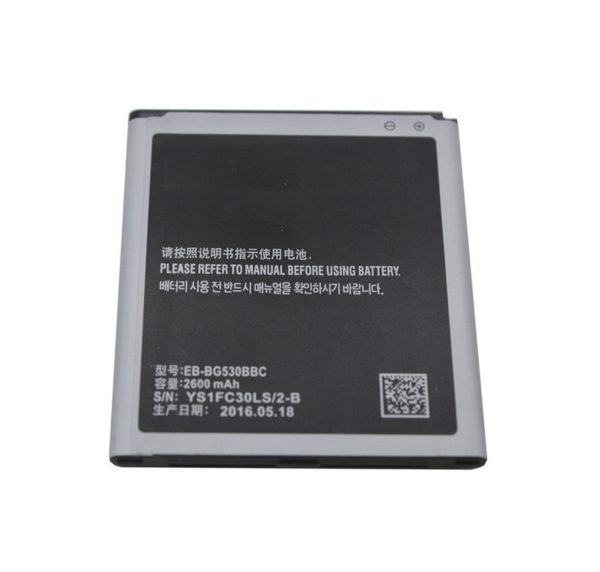 АКБ Samsung GalaxyJ5(2016)/G5308/5309W/5306/5000/5009 (EB-BG530BBC)