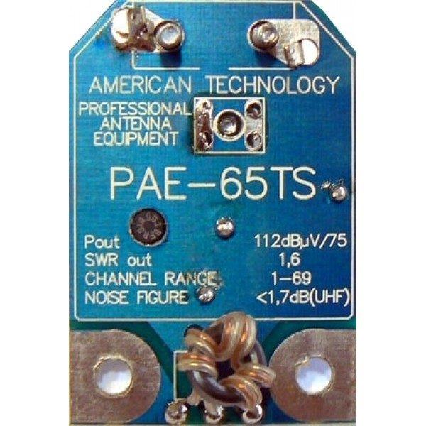 TV антенный усилитель SWA-65 (PAE)