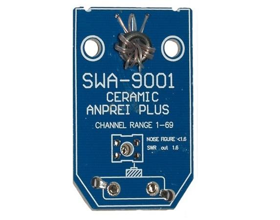 TV антенный усилитель SWA-9001/C