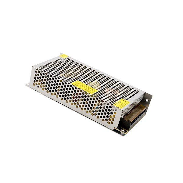 Блок питания сетка, 200 W, 12V, S-200-12 SWGroup