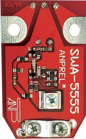 TV антенный усилитель SWA-5555