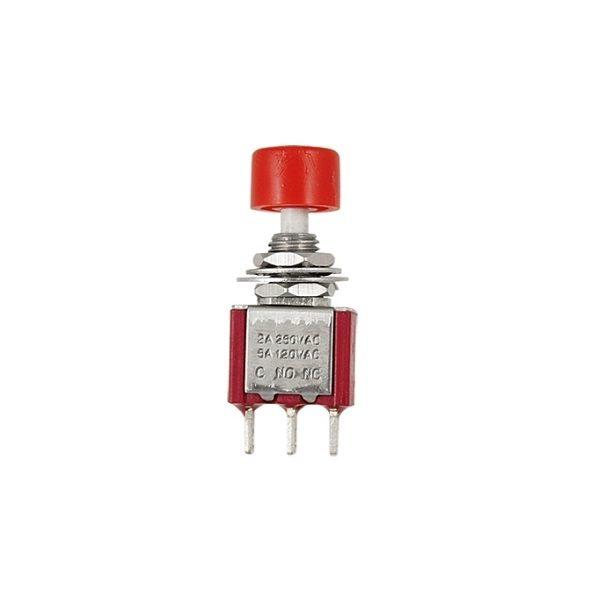 Тумблер (537)  M6 ON-ON RWC-301 2A/250V 3c