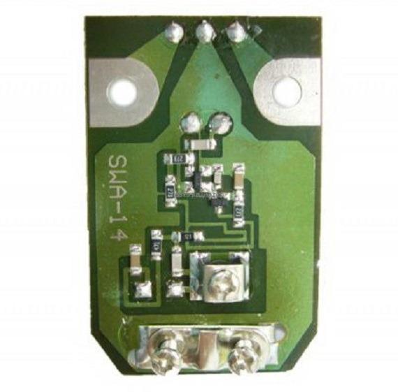 TV антенный усилитель SWA-14 Lux Turbo