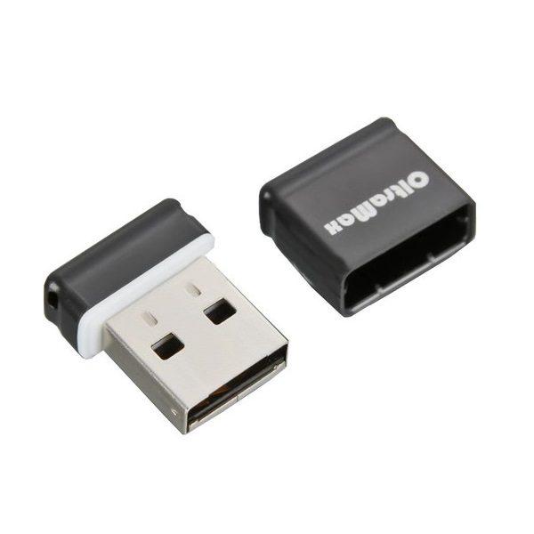 ФЛЭШ-КАРТА OLTRAMAX 4GB 50 mini BLACK