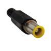 Штекер (567) DC 6.0 х 2.5 pin x 9.5 мм реверс