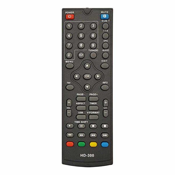 ПДУ Сигнал HD-300
