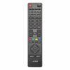 ПДУ Telefunken HY-079 (FLTV-32T24) LCD TV SMART