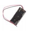 Батарейный отсек ROBITON 2xАAA(R3) с двумя проводами