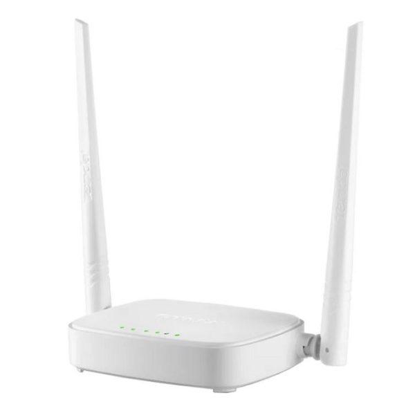 WI-FI РОУТЕР TENDA N301 300Mb/2.4Ггц/3xLAN*100Mb/s/1xWAN*100