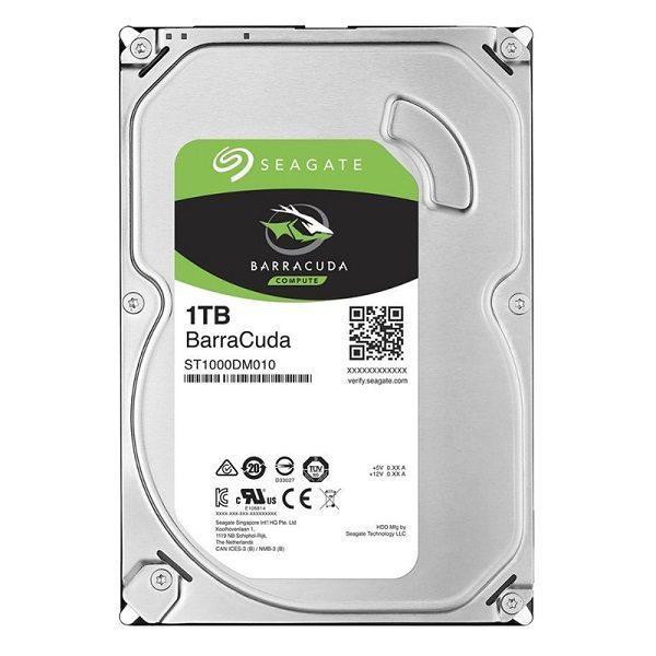 "Жесткий диск 3.5"" HDD 1Tb Seagate SATA"
