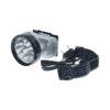Фонарь налобный акк. LED 5371  10 LED  ULTRAFLASH