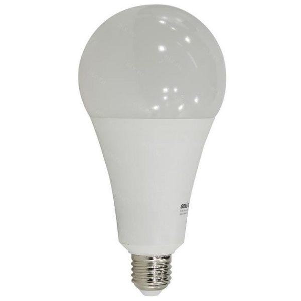 Светодиодная лампа (L91) A95 28W 4000K/E27 ( Груша / Холодный свет ) SMART BAY
