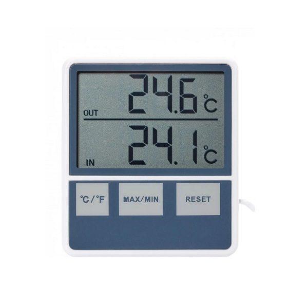 Термометр цифровой TM1015 комнатно-уличный