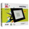 Прожектор  FL SMD 30W/6500K/IP65  SMART BUY