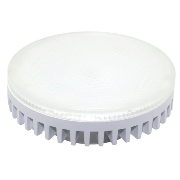 Светодиодная лампа (L96) Tablet 8W 6000K/GX53 ( Холодный свет ) SMART BAY