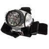 Фонарь налобный H-19-LED 19 светодиодов КОСМОС