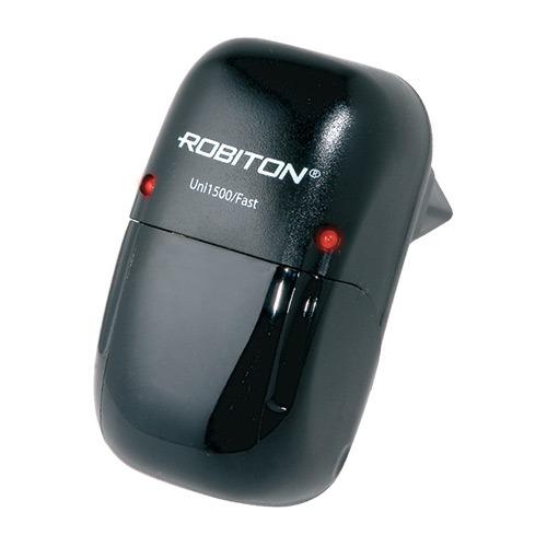 Зарядное устройство UNI 1500 (1-2 AA/AAA.800mA) ROBITON