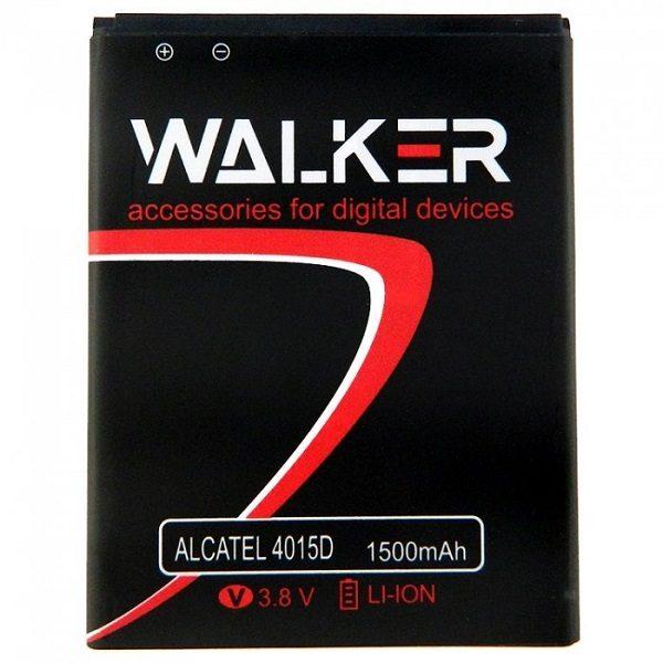 АКБ Alcatel  4015D C1/4033D C3/4007D (CAB31P0000C1)