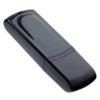 ФЛЭШ-КАРТА PERFEO 4GB C09 ЧЕРНАЯ USB 2.0 С КОЛПАЧКОМ
