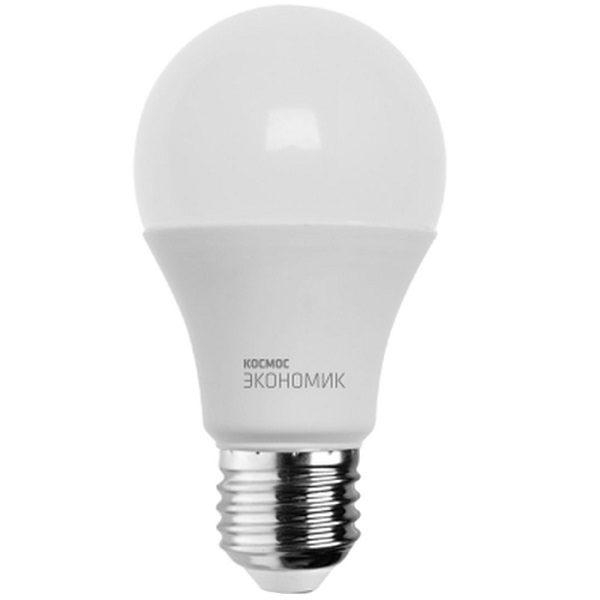Светодиодная лампа (L106) A60 13W 4500K/E27 ( Груша / Холодный свет ) КОСМОС