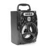 Аудио-система MS-199BTch BLUETOOTH/USB/mSD/FM/LED ЧЕРНАЯ