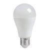 Светодиодная лампа (L117) A65 25W 4500K/E27 ( Груша / Холодный свет ) КОСМОС