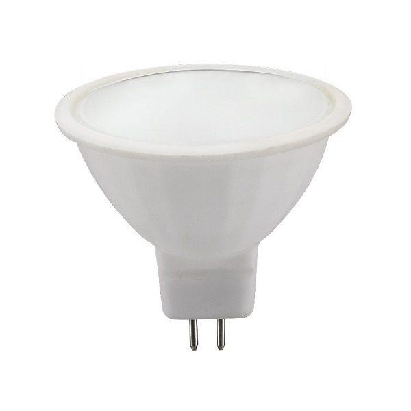 Светодиодная лампа (L131) 7.5W 4000K/GU5.3 ( Холодный свет ) КОСМОС
