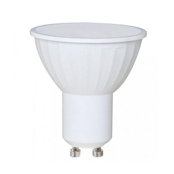 Светодиодная лампа (L109) 9.5W 4000K/GU10 ( Холодный свет ) SMART BAY