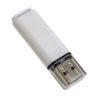 ФЛЭШ-КАРТА PERFEO 4GB C13 БЕЛАЯ С ПРОЗР.КОЛПАЧКОМ USB 2.0