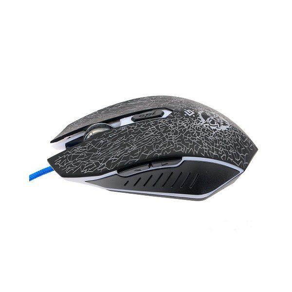 Мышь игровая GM-110L SHOCK 6 кнопок DEFENDER