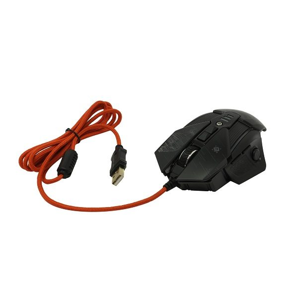 Мышь игровая GM-390L STARX 8 кн DEFENDER