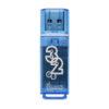 ФЛЭШ-КАРТА SMART BUY  32GB GLOSSY СИНИЙ ГЛЯНЕЦ USB 2.0