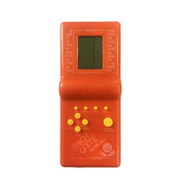 Игровая приставка ТЕТРИС Orange