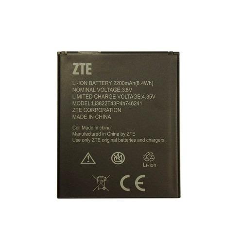 АКБ ZTE Blade L4 Pro (2200 mAh)