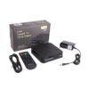 TV ресивер Смарт ATOM-216RK (Android TV Box) 2/16Gb, ATOM