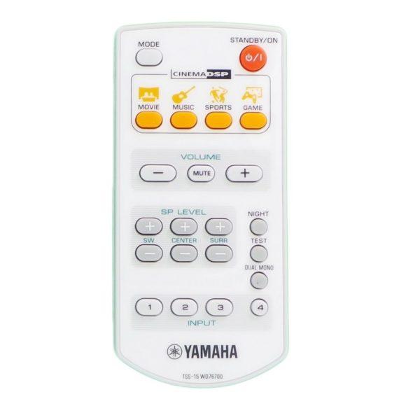 ПДУ Yamaha TSS-15 WD76700