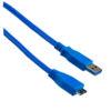 Шнур USB A шт/MICRO USB B 3.0   шт 1.8м №4602 PERFEO