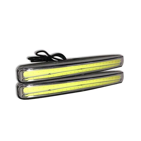 Дневные ходовые огни DL-1(24W, 1 светодиодов х 2шт)   AVS