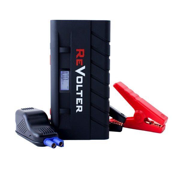 Пуско-зарядное устройство Revolter Nitro  с функцией стартера
