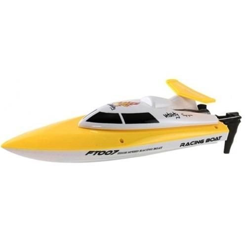 Радиоуправляемый катер Racing Boat Vitality FT007