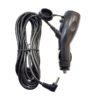 Шнур прикуривателя akc-51 черный 1.3м ( 1.4*3.4 )