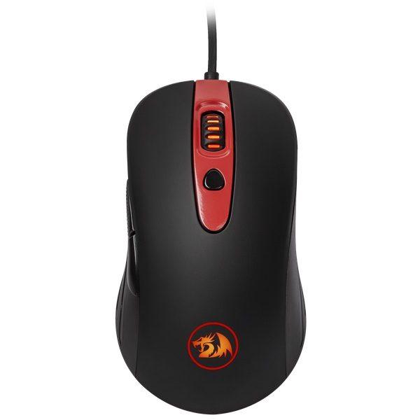 Мышь игровая GERDERUS 7кн. 7200dpi REDRAGON