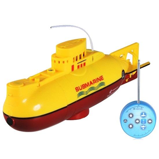 Радиоуправляемая подводная лодка Create Toys Mini Submarine 3311