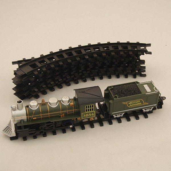 Детская железная дорога 3700-1A
