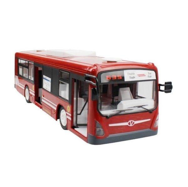 Автобус Double Eagles E635-003 1:20