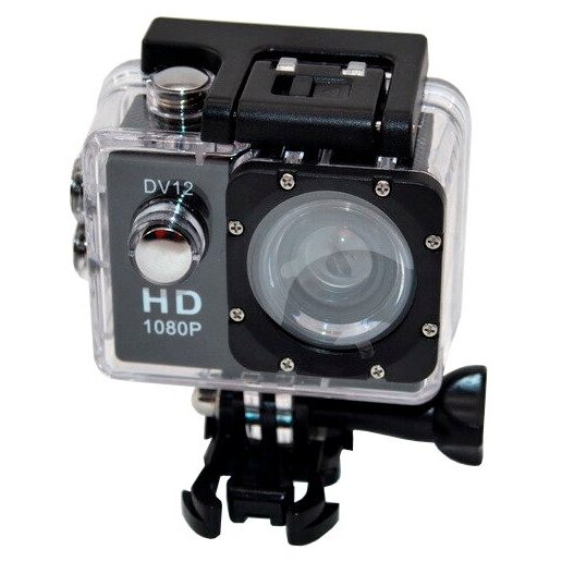 Экшн-камера DV-12 Eplutus