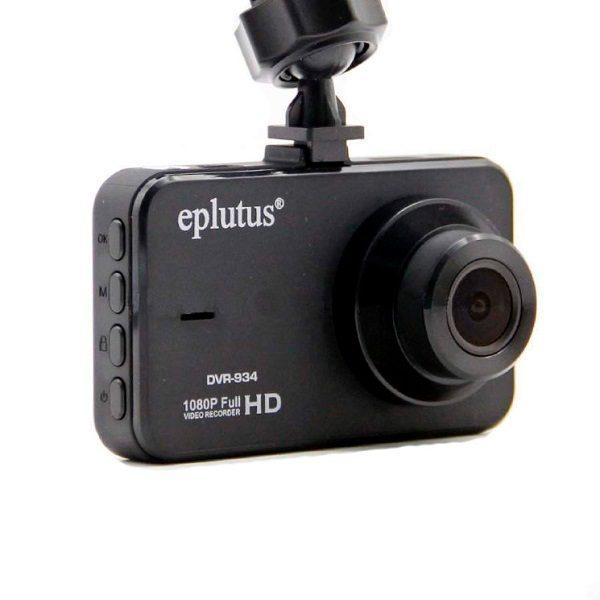 Видеорегистратор  DVR-934  Eplutus