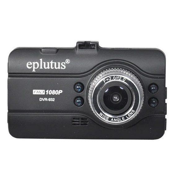 Видеорегистратор  DVR-932  Eplutus